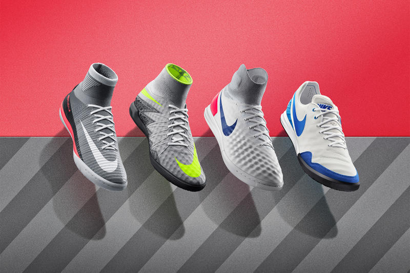 """NikeFootballX's """"Heritage"""" Pack Pays Homage to Classic Air Maxes"""