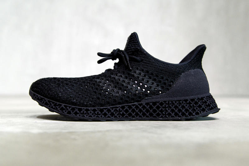official photos a8ce4 659f1 A Closer Look and On-Feet Shots of the adidas Futurecraft With a 3D-Printed  Sole Unit. This could mean a future ...