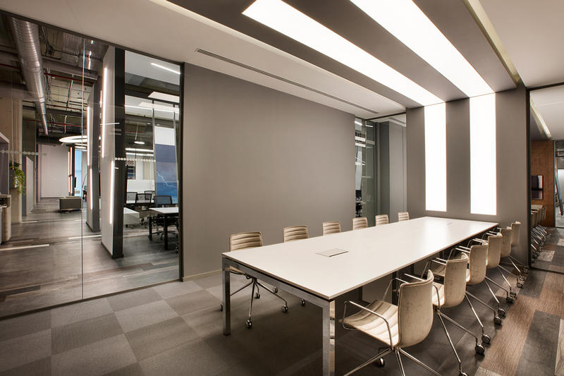 PM istanbul office