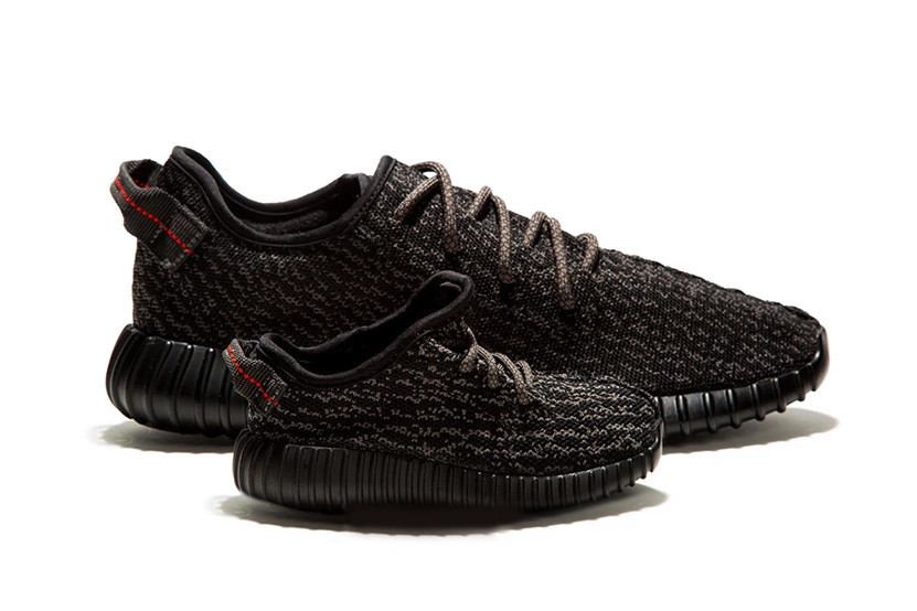 yeezy shoes cost