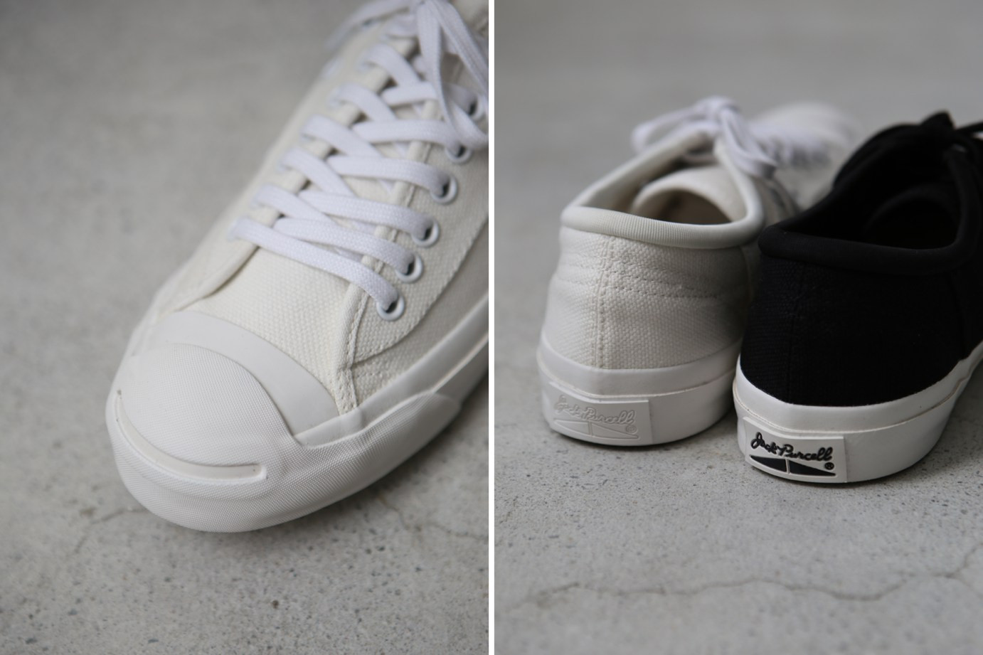 United Arrows Converse Jack Purcell