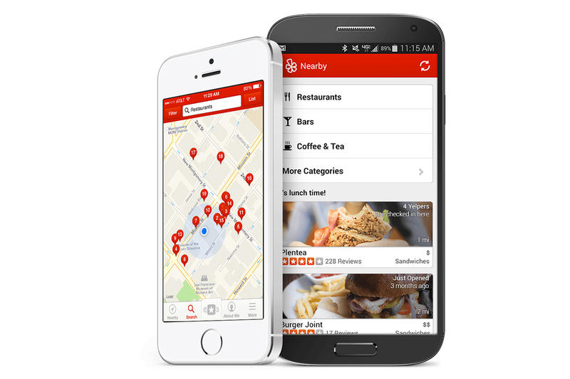 Yelp Will Line Up At Restaurants For You Hypebeast