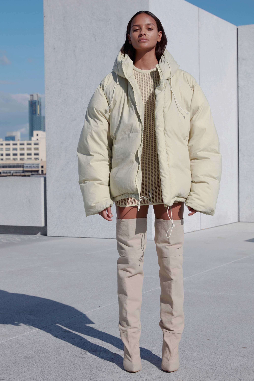 Kanye West's YEEZY Season 4 Collection