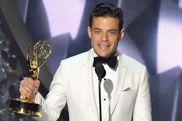 2016 Emmy Awards: The Complete Winners List mr robot game of thrones veep house of cards tv shows