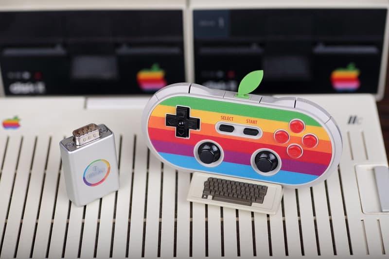 8Bitdo Apple Retro Wireless Controller