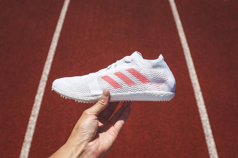 Unir Creo que ayuda  adidas Adizero Avanti Prime Running Spike Shoes | HYPEBEAST