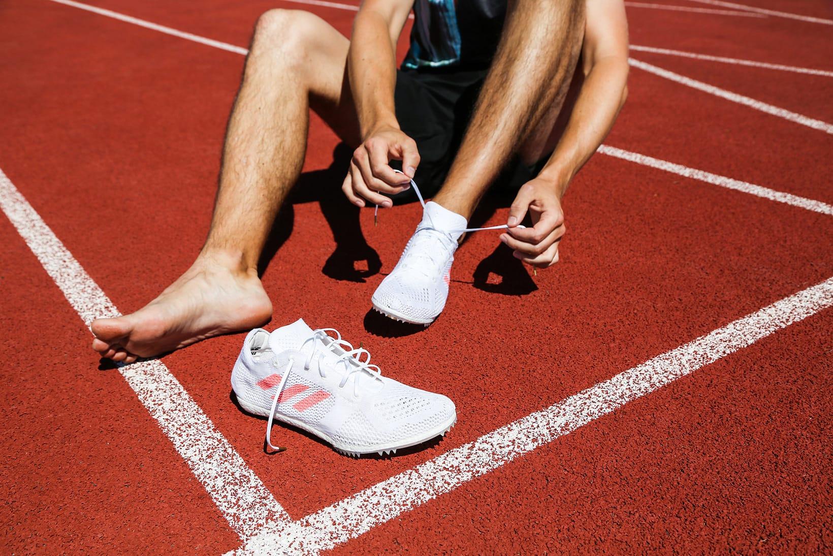 adidas avanti boost spikes