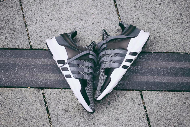 "adidas EQT Support ADV ""Cool Grey"""