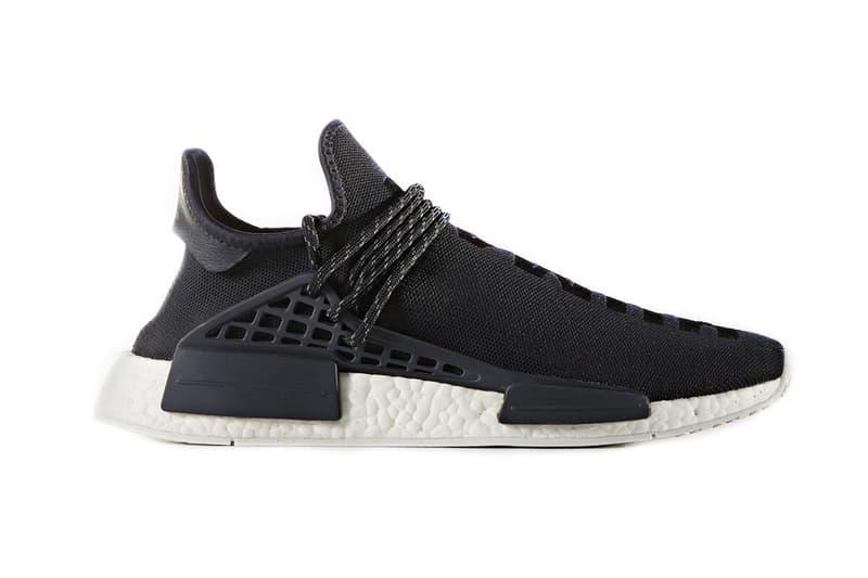 "adidas Originals ""Human Race"" NMD Black"