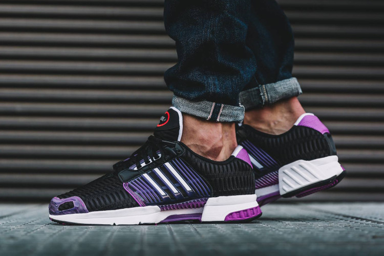 factory authentic 82fa9 d3a99 adidas Originals Releases the Climacool 1 in