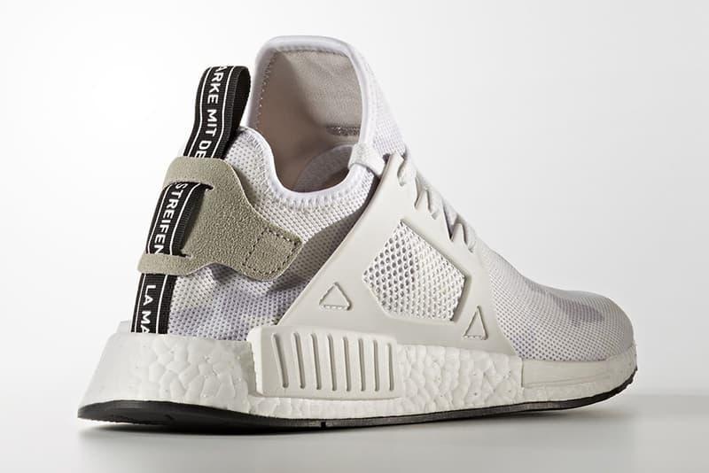 pretty nice 9bfec 4a052 adidas Originals NMD XR1 Duck Camo Black & White | HYPEBEAST