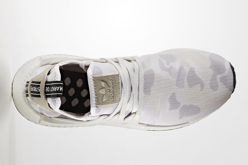 pretty nice 94a23 43468 adidas Originals NMD XR1 Duck Camo Black & White | HYPEBEAST