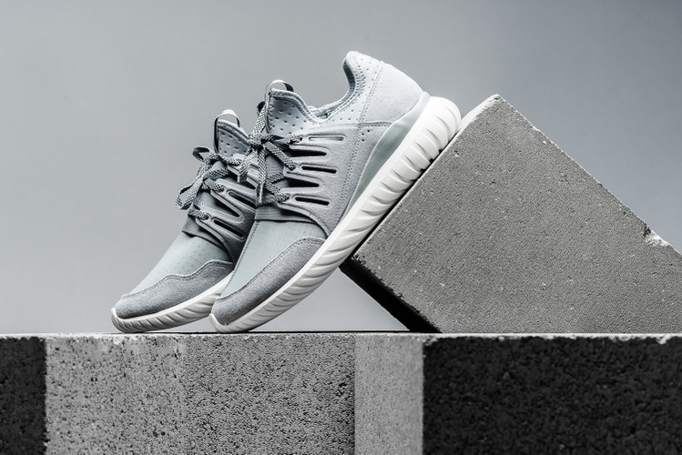 sneakers for cheap ca8d6 aa0cc The adidas Originals Tubular Radial Returns in