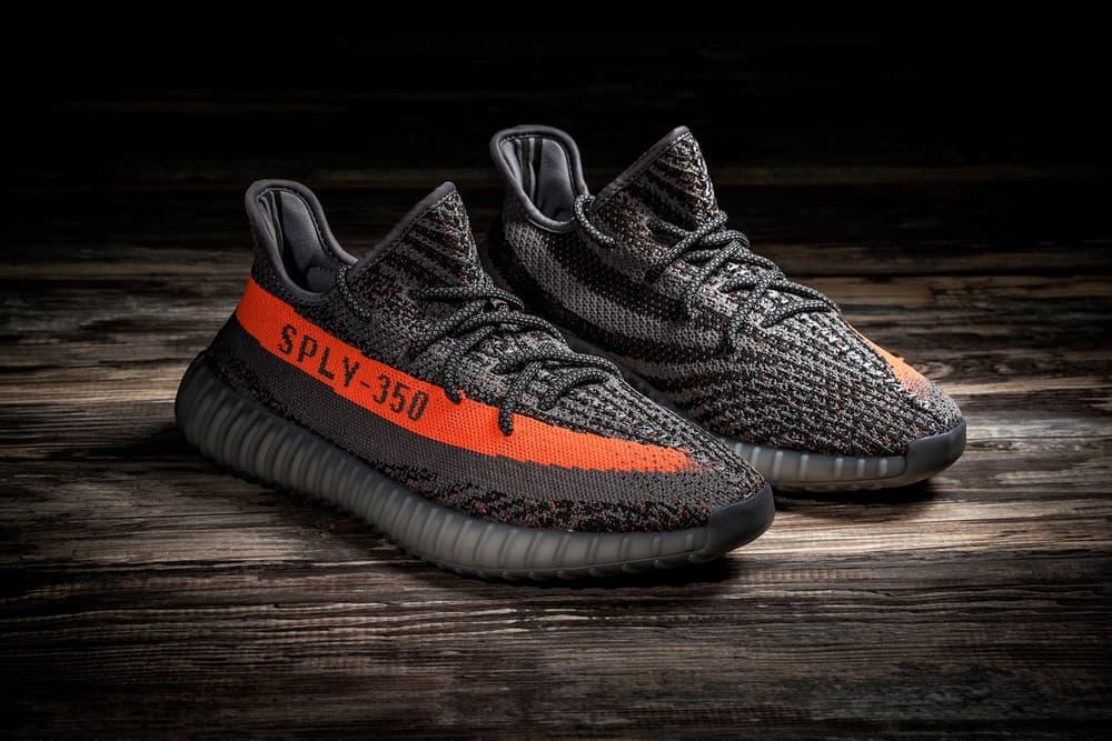 adidas Originals YEEZY Boost 350 V2 Retail List Announced Kanye West
