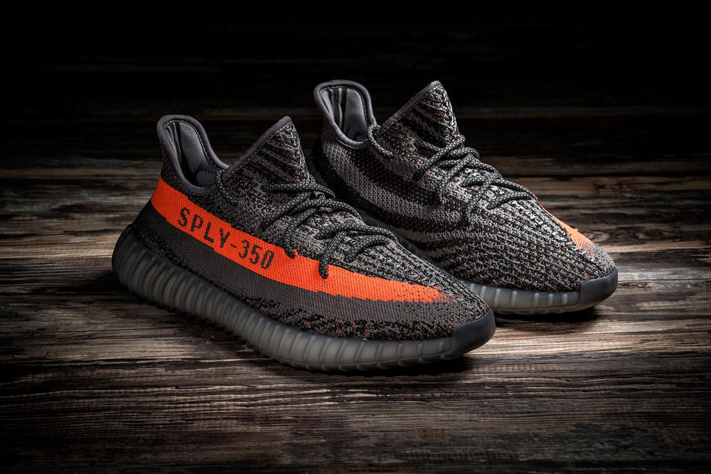 adidas Originals YEEZY Boost 350 V2 Retail List Announced Kanye West