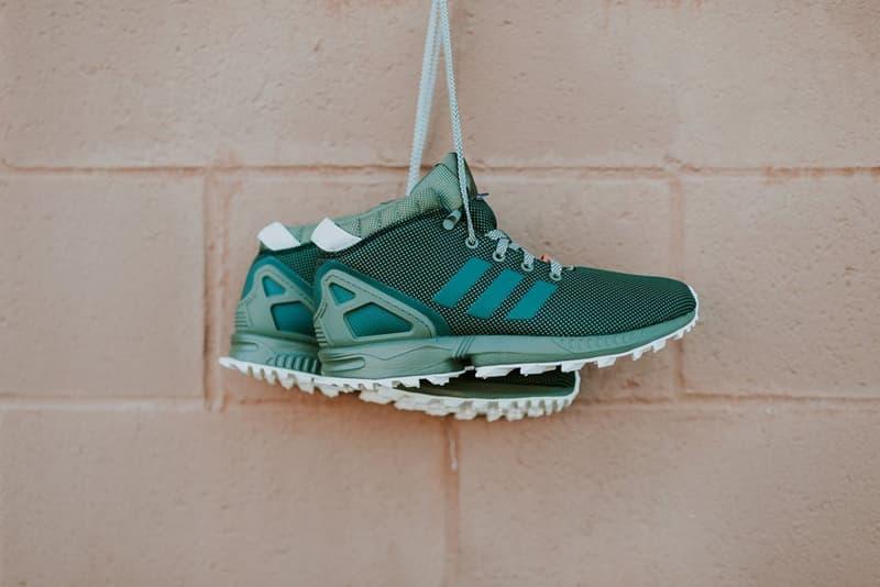 adidas Originals ZX Flux 5 8 TR