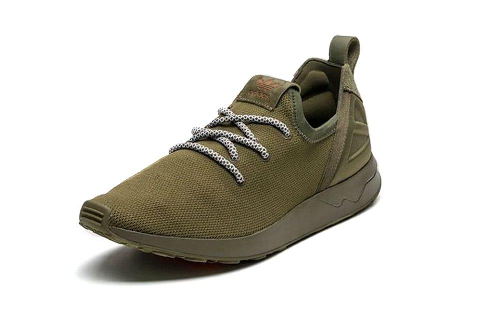 adidas Originals ZX Flux ADV X Sneaker