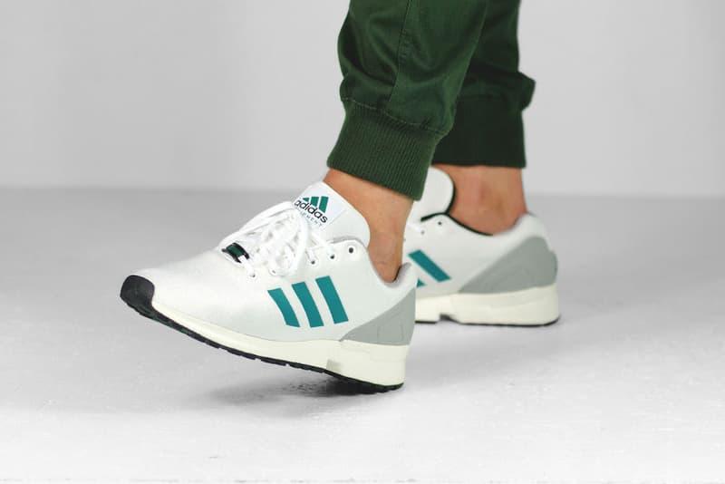 adidas ZX Flux EQT Colorway Sneaker