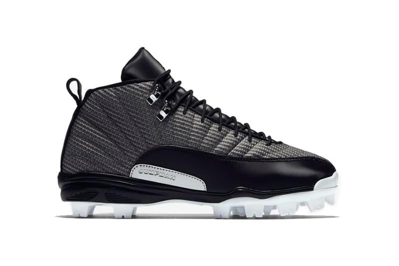 Jordan 12 Cleat