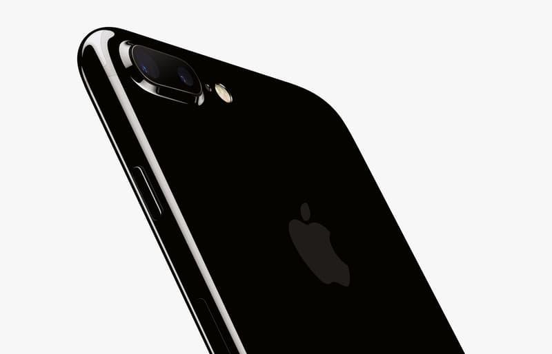 Apple iPhone 7 Plus Jet Black Scratch Easy Easily