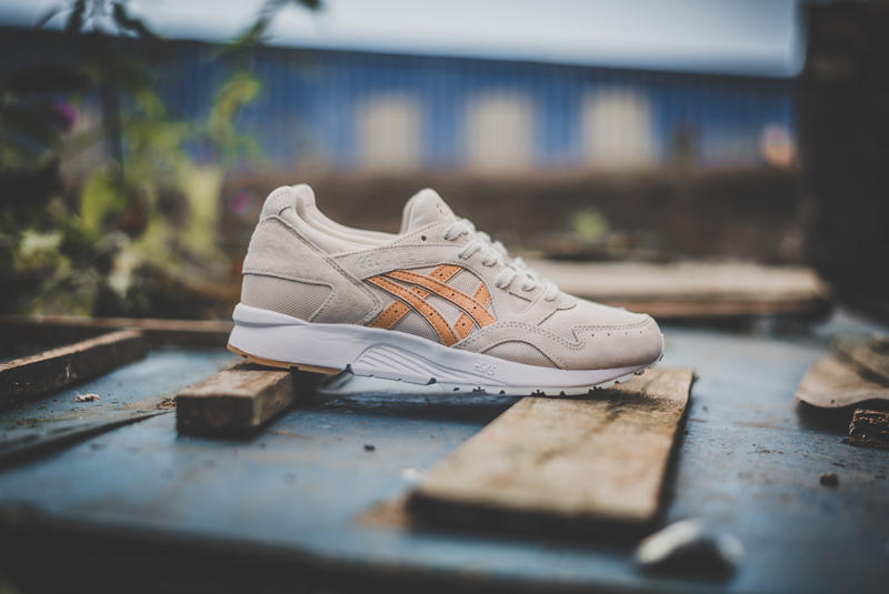 ASICS GEL Lyte V Veg Tan Pack