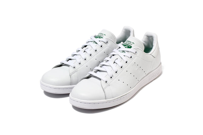 adidas Originals BEAMS Limited Edition Stan Smith Sneaker white green