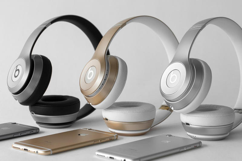 Beats products, Apple, iPhone 7
