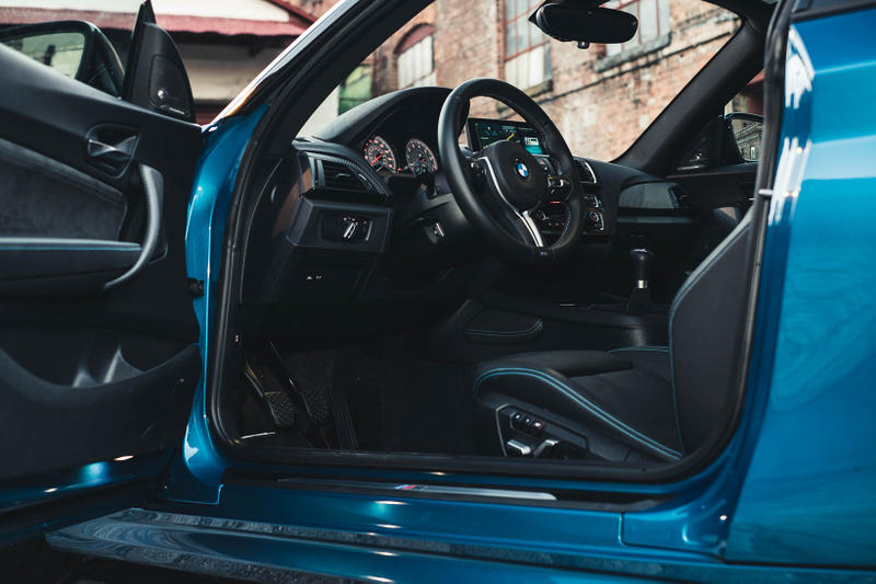 BMW M2 M3 M4 X5M X6M 1M Coupe Guide Review
