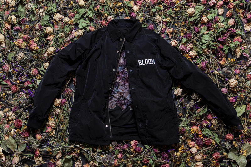 "Bobby Hundreds x Fallout Boy ""Bloom"""