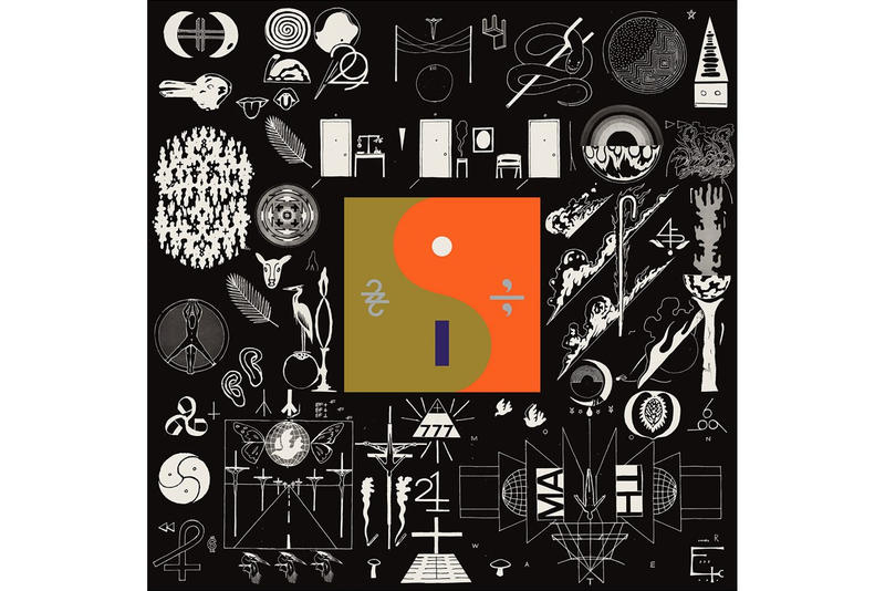 Bon Iver 22 A Million Stream