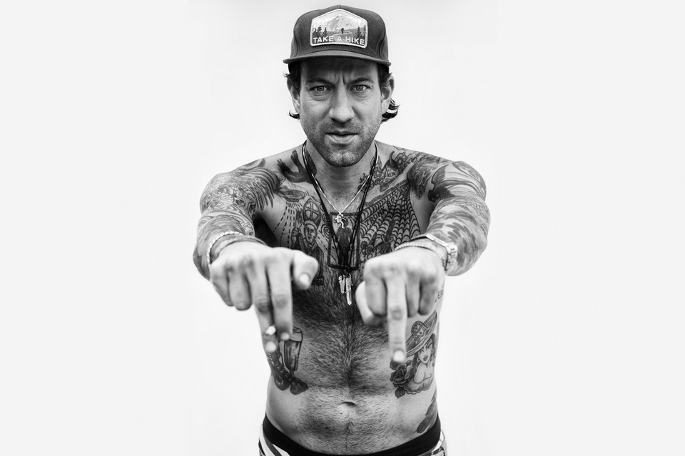 Brian Anderson Comes Out In New Vice Sports Documentary ...