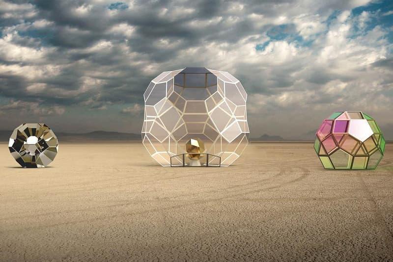 Best Structures of Burning Man 2016, festivals, deserts, statues, animals, temples, cubes, DaVinci's Workshop