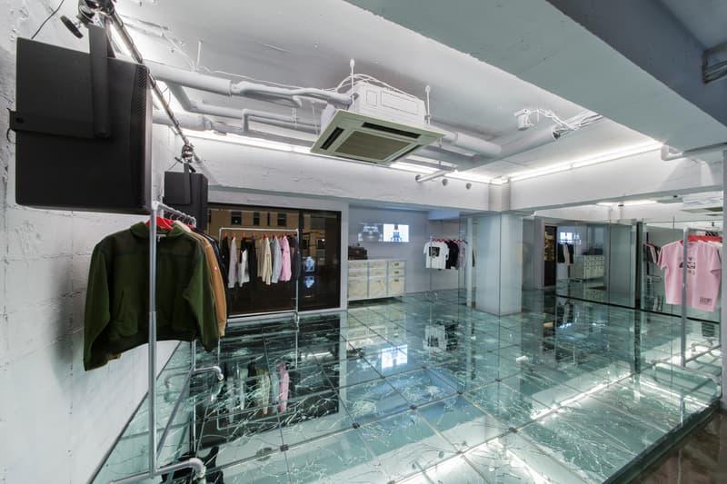 C.E Flagship Store Tokyo
