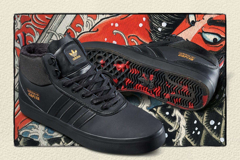 adidas snowboarding 2016