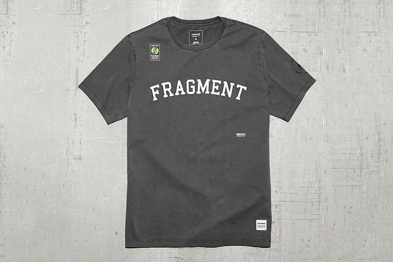 Converse Essentials fragment Collection
