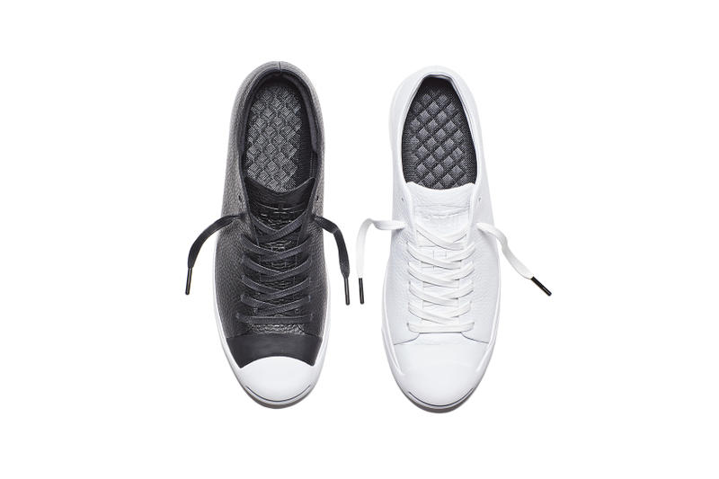 Converse Jack Purcell Modern Nike HTM Hiroshi Fujiwara Tinker Hatfield Mark Parker