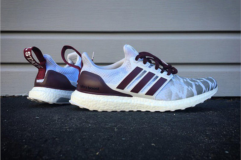cheap for discount 11bdc 3f1d6 Dak Prescott Announces adidas Deal by Posting Custom Ultra Boosts
