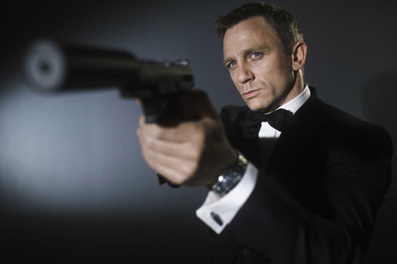 Daniel Craig James Bond 150 million dollars