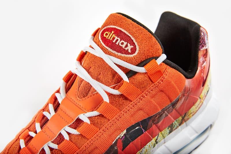 Dave White Nike Air Max 95