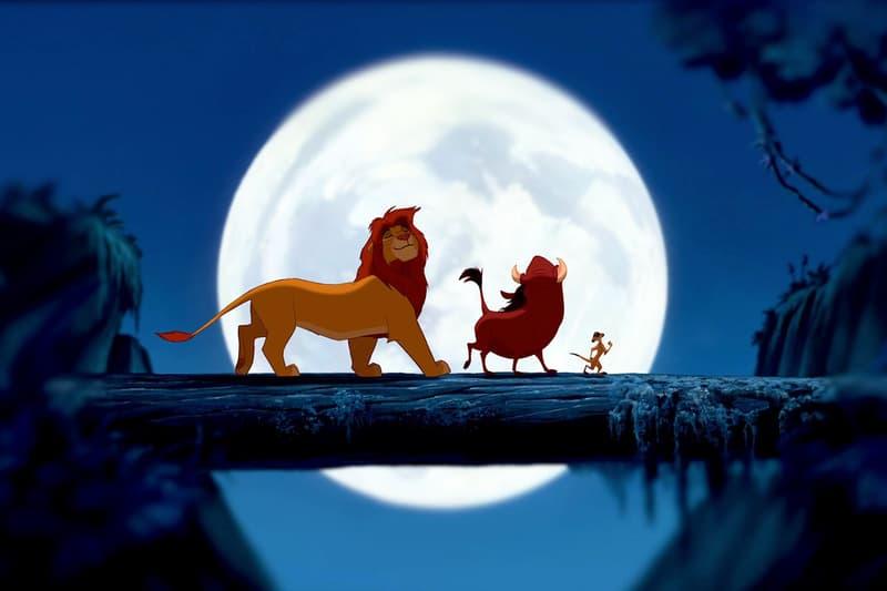 Disney The Lion King Remake Jon Favreau