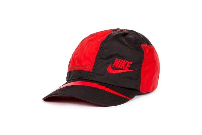 c4dd5557de0 DRx Romanelli Nike Caps vintage tracksuits