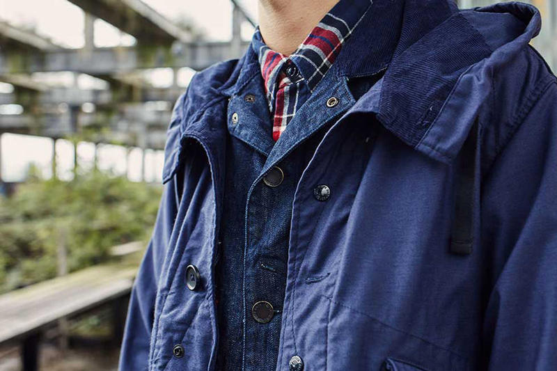 Engineered Garments 2016 Fall/Winter Collection