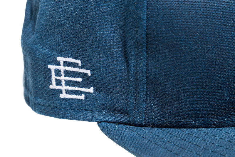 Eric Emanuel New Era Hats Waxed Canvas caps baseball Yankees Astros Athletics Red Sox White Sox Dodgers Indians Pirates Braves