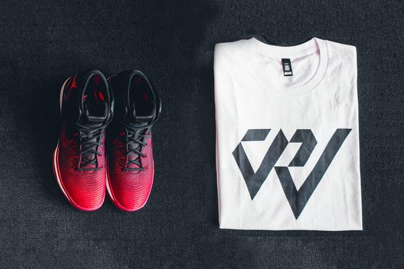 Essentials Russel Westbrook Jordan Brand Nike Oklahoma City Thunder OKC