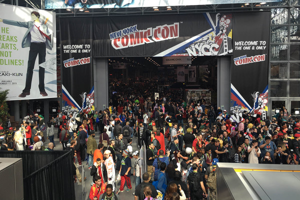 A Guide to Everything You Need to Know About New York Comic Con