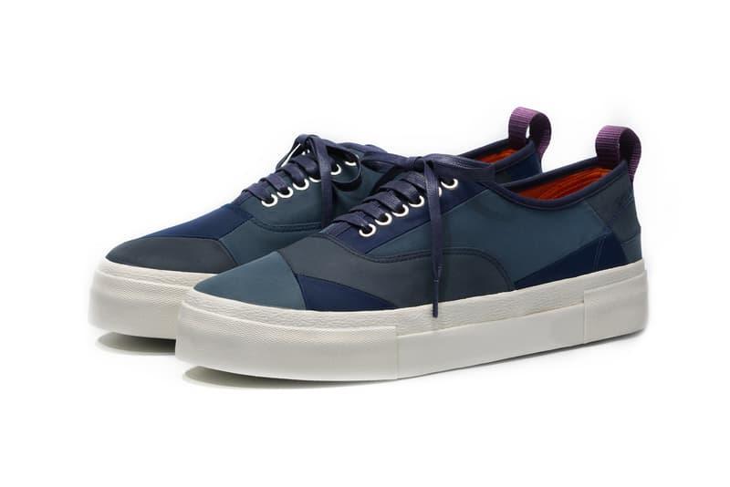 "Simon Mullan x Eytys ""Mother"" Sneakers"
