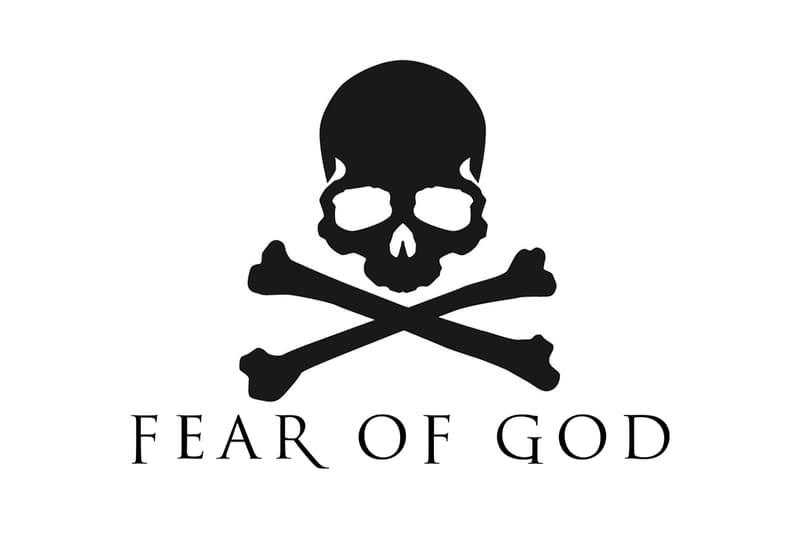 Fear Of God X Mastermind Japan Collaboration Teaser Hypebeast