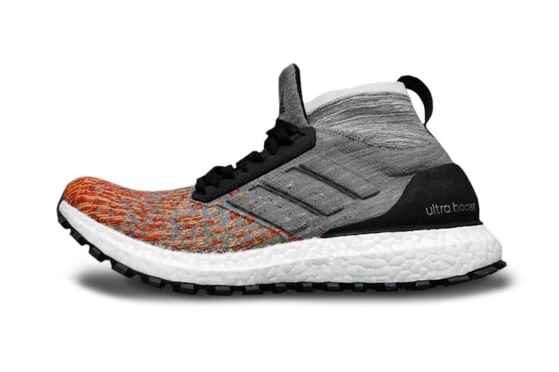 75e97a4219b62 A First Look at the adidas Ultra Boost ATR Street