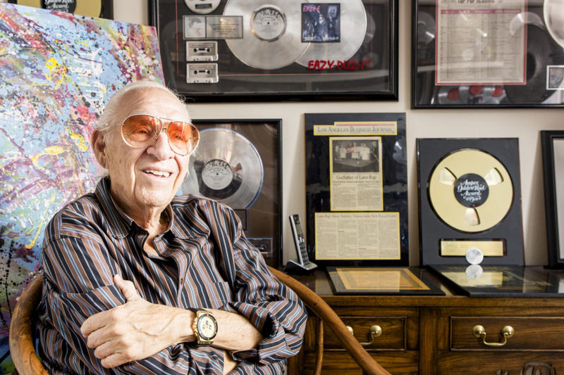 N.W.A Manager Jerry Heller Dead at 75