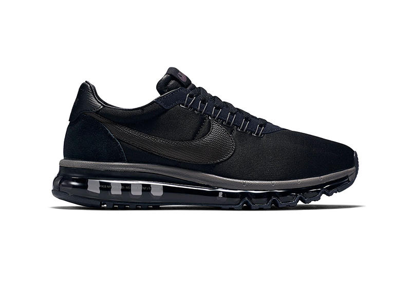 best loved b5235 7255c ... fragment design X Nike Air Max LD Zero New Colorways ...